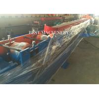 Buy Automatic Hydraulic Shutter Door Cold Steel Roll Forming Machine CE BV SGS at wholesale prices