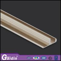 Quality different suface accessory/industrial door painting aluminium profile extrusion for sale