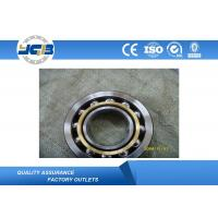 Quality 7314 BECBP Single Row Angular Contact Ball Bearing High Precision Low Noise Long Life for sale