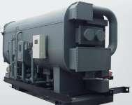 Quality Hot water fired absorption chiller for sale