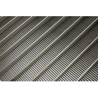 High Porosity 304 Stainless Steel Woven Wire Mesh , Wire Cloth Mesh Sewage