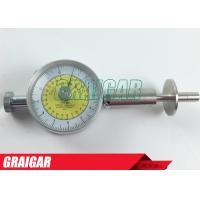 Quality Fruit Sclerometer Hardness Testers FHT-804 140×60×30mm For Apple Pear for sale