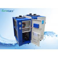 Quality CE Certificated Packaged Water Chiller Weatherproof Small Water Chiller Units for sale