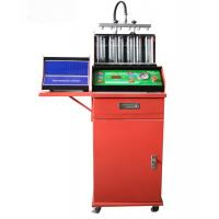 Quality 5 in 1 Injection Analyzer & Cleaner for sale