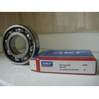 Quality Single row ball bearing 6310 open type high speed special for automotives for sale
