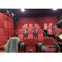 Buy Hollywood Blockbuster 5D Movie Theater , 5d Movie Theater Locations , Movie at wholesale prices