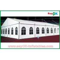 Quality 10x10 Outdoor Aluminum Frame Pgoda MarqueeTent For Wedding Events Detailed Specification for sale
