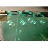 Quality Temoered Glass with Hole for sale