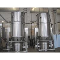 Quality Fluid Bed Drying  Machine For Pharmaceuticals High Efficiency for sale