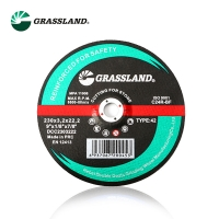 Quality Reinforced T42 230x3.2x22.23mm Stone Cutting Discs for sale