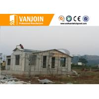 Quality Waterproof decorative Sandwich Wall Panels building thermal insulation , CE approved for sale