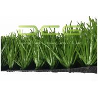 Quality Anti UV Residential Artificial Turf / Synthetic Grass Carpet Low Skin Abrasion for sale