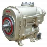 Quality 100hp 75kw Air Compressor Air End Energy Saving Two Stage Zhe204l/1.11 for sale
