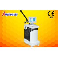 Quality Ultra Pulse RF Co2 Fractional Laser Machine For Age Spots , Wrinkle Reduction Multifunctional for sale