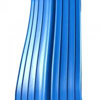 Buy Hot sales PVC waterstop for building /blue color plastic waterstop /PVC at wholesale prices