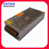 Quality CCTV 12V 180W AC DC PSU Switching Power Supply 15A , Single Output Power Supply for sale