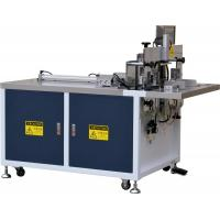 China Napkin Tissue Paper Bundle Packing Machines 0.6kw Semi Automatic 8-12 Bags / Min on sale