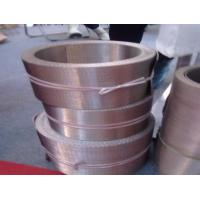 Buy 304& 316 Stainless Steel Dutch Woven Wire Mesh for filtration at wholesale prices