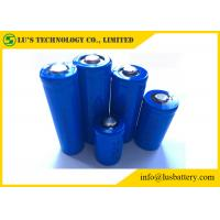 Buy cheap Blue / Yellow Color Lithium Manganese Dioxide Battery 3V Li MnO2 Battery from wholesalers