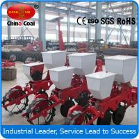 Quality Good performance 2BFY-4 corn planter seeder for sale