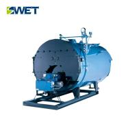 Buy cheap High efficiency 6t/h 1.6mpa oil gas fired steam boiler for Chemical industry from wholesalers