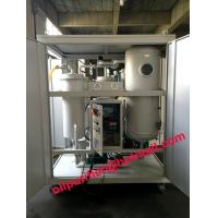 Vacuum and Centrifugal Turbine oil purifier,Vacuum Oil Drying System,gas steam turbine oil filter,oil filtration plant for sale
