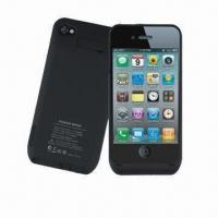 Quality Accessory for iPhone 4/4S, Built-in MCU for sale