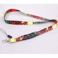 Buy Gifts & Crafts » Promotional Gifts custom Polyester plastic woven lanyards at wholesale prices