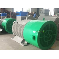 China 50KW 500KW Low rpm 3-phase ac Permanent Magnet Generator For Wind/Hydro Turbine on sale