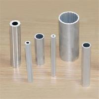 Buy High Precision 5000 Series Aluminium Round Tube ± 0.01MM Tolerance at wholesale prices