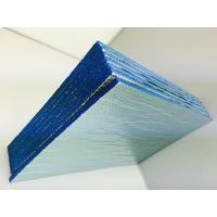 Buy cheap backed adhesive soundproof wall Double Bubble Foil Insulation Foil building from wholesalers