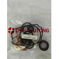 Buy cheap Isuzu Rebuild Kits -VE Pump Repair Kit OEM 146600-1120 from wholesalers