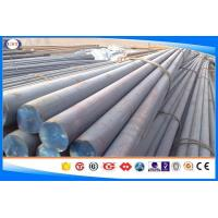 Quality 10-350 Mm Size Bearing Steel Bar SUJ2 Grade Alloy Steel Round Section for sale