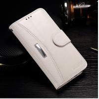 Buy PU Leather Custom Leather Phone Cases , Meizu Flip Cover For Meizu MX Pro 6 at wholesale prices