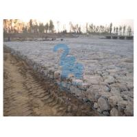Quality Hexagonal Steel Gabion Baskets Reno Mattress For Riveting OEM Avaliable for sale