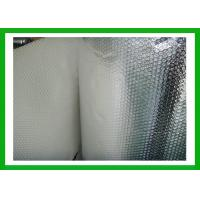 Buy cheap Moisture Sun Protection Silver Foil Insulation Foil Wrapped Insulation Rolls Good Sealing from wholesalers