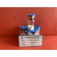 Quality Hot selling cjc 1295 with dac for sale  cjc-1295 dac bodybuilding buy online for sale