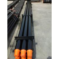 Quality 114mm Diameter Down Hole Drill Pipe For Blast Hole Water Well Drilling Project for sale