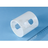 Buy cheap 3900Mpa 1200 ℃ Sleeves Zirconia Ceramic Bushings from wholesalers