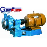 Quality Clean Water Pump AFB Horizontal Synthetic fiber industry 0.75~55 KW Speed for sale
