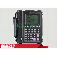 Quality MS7224 Multifunction Process Calibrator DC Current Voltage Measurement for sale