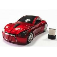 Quality 2.4G Cordless car mouse for sale