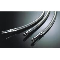 Buy Kitchen Water Tap Metal Braided Hose Anti-Corrosion Excellent Scatch Resistant at wholesale prices