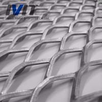 Quality MT  Galvanized Expanded Metal Mesh for sale
