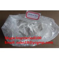 Natural Boldenone Muscle Growth Raw Steroid Powders Dehydrotestosterone CAS 846-48-0