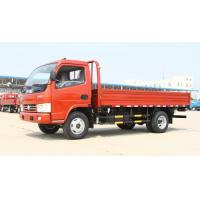 Quality 1995 Kg Payload Second Hand Lorry DONGFENG Brand With Euro III Diesel Engine for sale