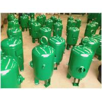 Buy CE Certificate Industrial Nitrogen Gas Storage Tanks 5MM Wall Thickness at wholesale prices