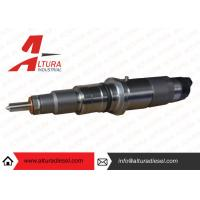 Quality Bosch Fuel Injector Common Rail Injector Parts 0 445 120 123 , 0445120123 for Kamaz for sale