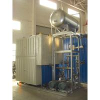 Quality Electric Wood Fired Thermal Oil Boiler 30 - 1050kw , High Temperature for sale