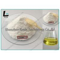 Quality Methandienone Oral Anabolic Steroids Dianabol Powder CAS 72-63-9 For Althlete for sale